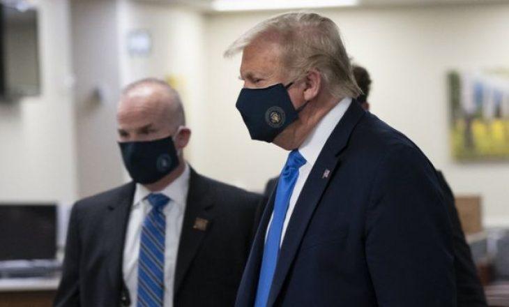Trump refuzon ta bëjë vendosjen e maskave obligative