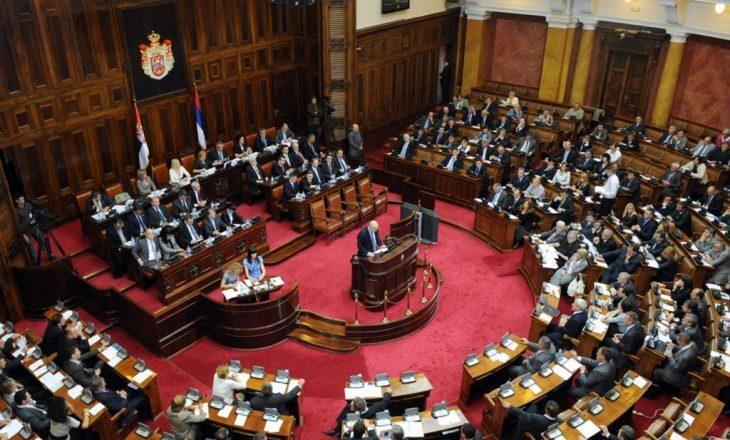 Rezultatet finale: Tre deputetë shqiptarë në Kuvendin e Serbisë