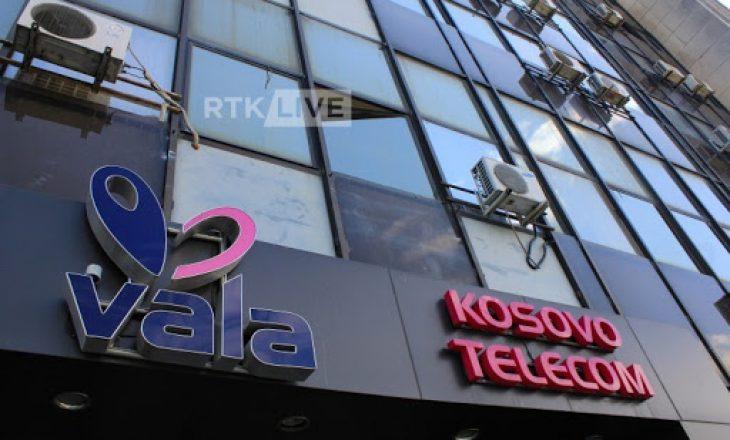 Bordi i Telekomit të Kosovës jep dorëheqje