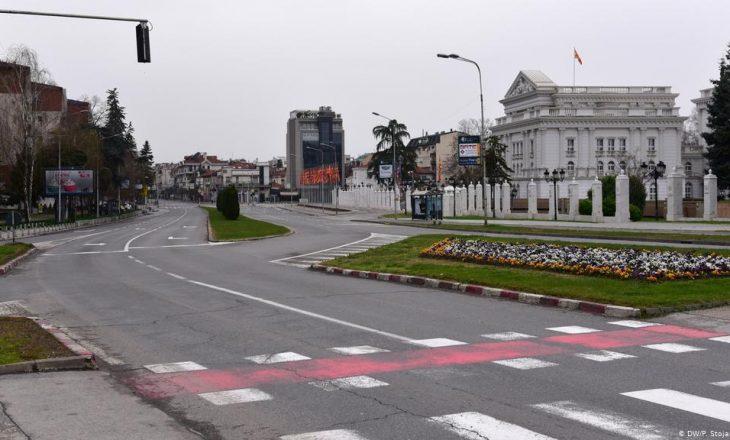 Covid 19: Në Shkup 1.880 raste aktive, numër treshifror në tetë komuna