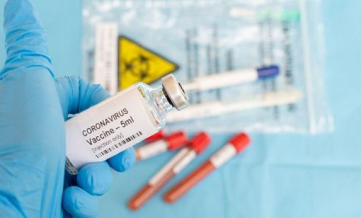 OBSH: 180 vaksina anti-COVID'19 në zhvillim