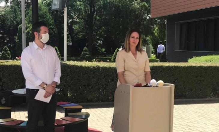 Vetëvendosje kritikon qeverinë – e quan të krijuar nga Thaçi dhe të varur nga Lista Serbe