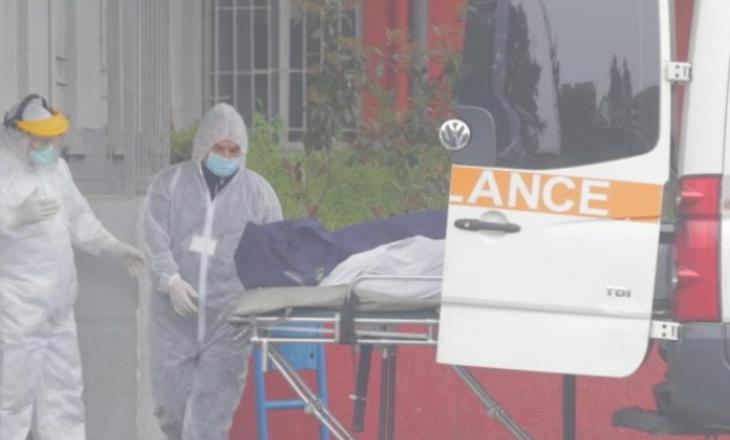 Edhe dy viktima nga COVID-19 në Shqipëri