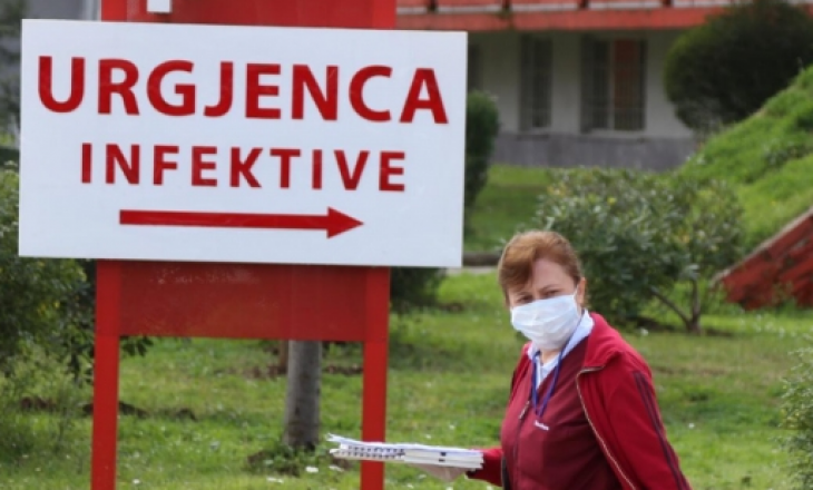 Edhe 2 viktima të tjera me Covid-19 në Shqipëri