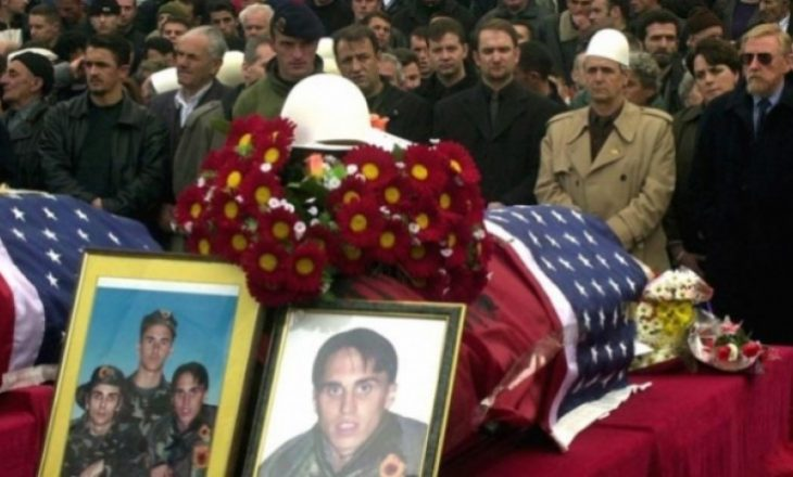 Thaçi përkujton vrasjen e vëllezërve Bytyqi: Të gjitha krimet u planifikuan dhe u ekzekutuan nga shteti i Serbisë