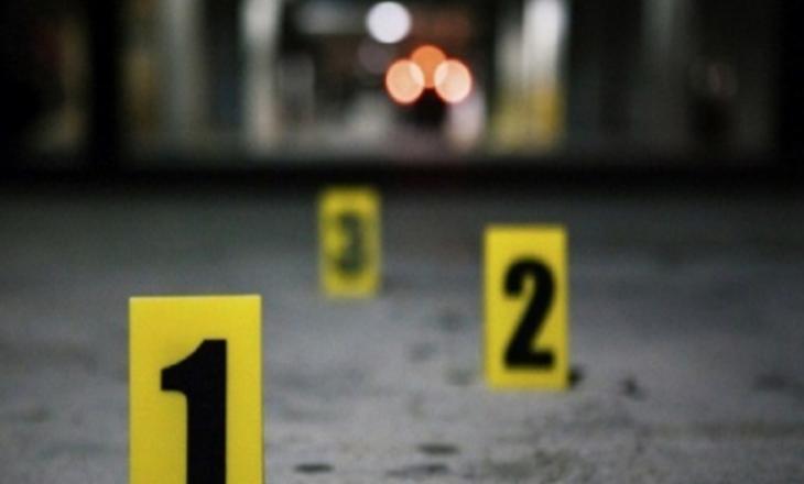 Vrasje në Tiranë