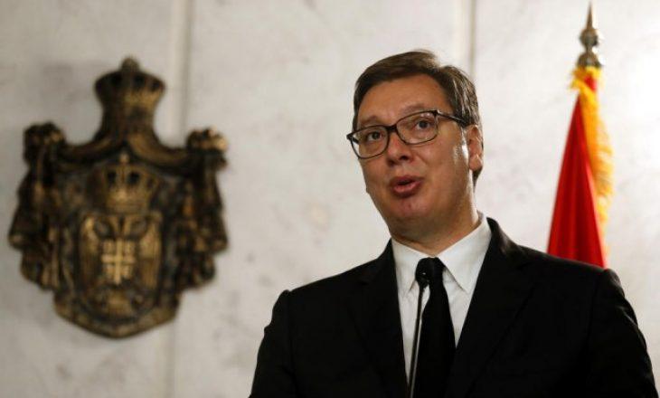 Vuçiq e quan të guximshme deklaratën e akademikut serb që tha se Kosova nuk është e Serbisë