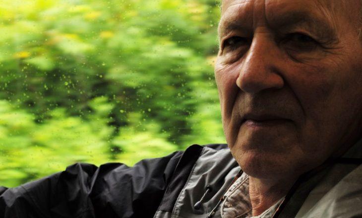 """Në telefon me Werner Harzog: """"Vetmia e thellë ekzistenciale po vjen drejt nesh"""""""