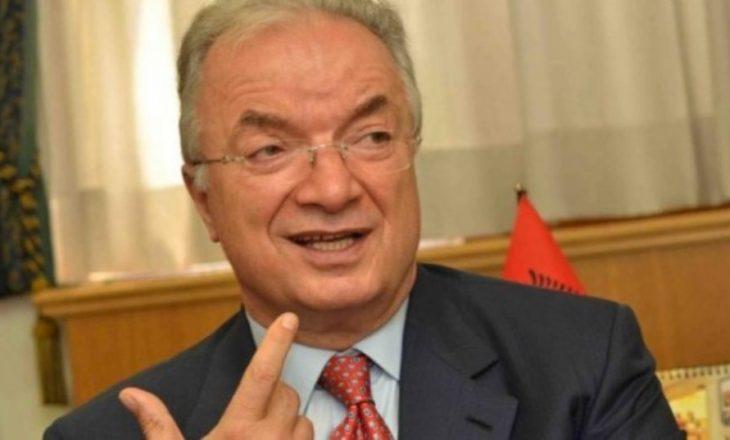 """Haliti kritikon kryeministrin, e quan qesharak """"Forumin e Liderëve"""""""