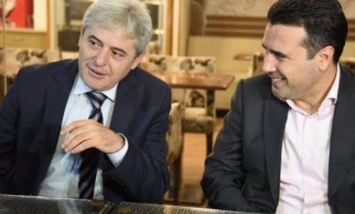 Rezultatet përfundimtare në zgjedhjet në Maqedoninë e Veriut – LSDM'ja i fitoi zgjedhjet, BDI tek shqiptarët