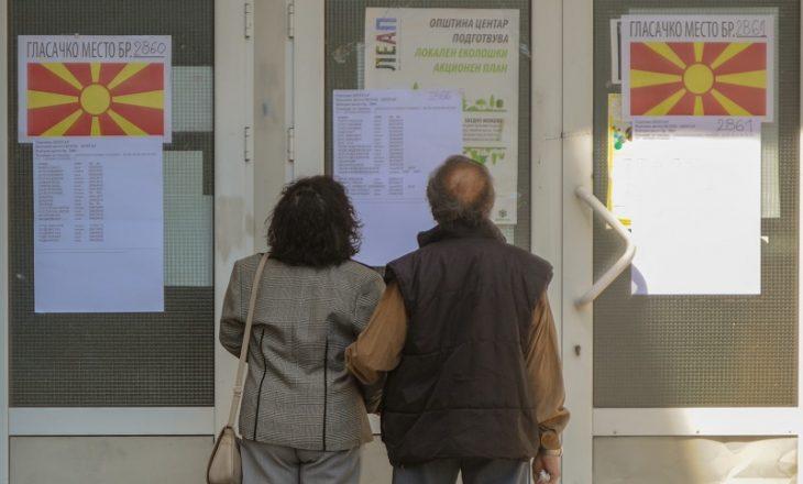 Heshtja zgjedhore u prish – por zgjedhjet po zhvillohen qetë në Maqedoni
