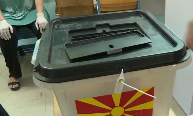 Zgjedhjet në Maqedoninë e Veriut: Këto janë rezultatet prej rreth 60% të votave të numëruara