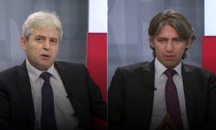 """Ziadin Sela dyshon në sinqeritetin e Ali Ahmetit – """"ai është shqiptar sezonal"""""""