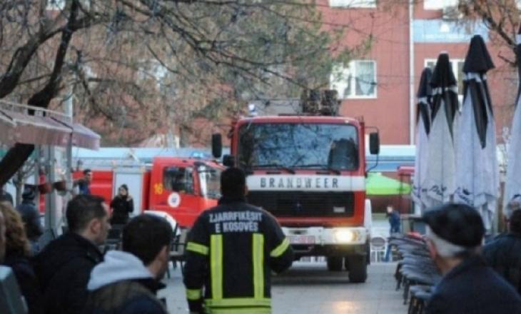 Edhe zjarrfikësit në protesta – ose t'u plotësohen kërkesat