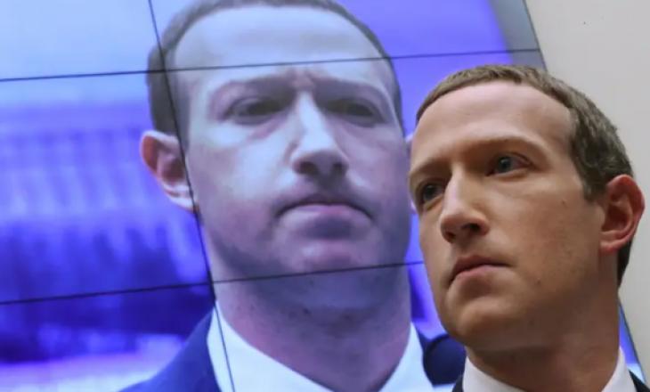 Facebook e Këshilli Evropian në telashe ligjore me njëri – tjetrin