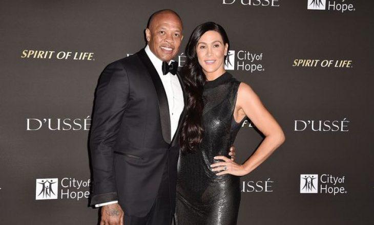 Dr Dre mund të humbasë 1 bilion nga pasuria e tij në betejën e divorcit me gruan Nicole