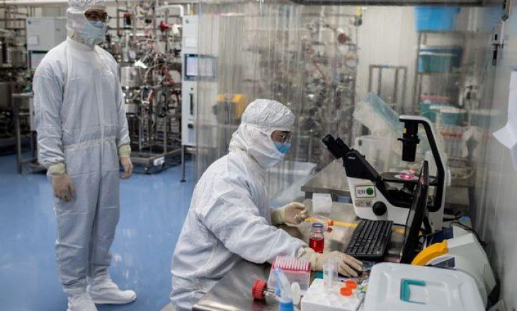 Virulogja kineze thotë se Covid-19 është krijuar në një laborator ushtarak në Kinë