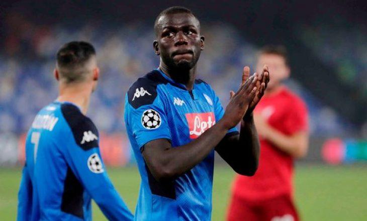 Napoli do ta shes Kalidou Koulibaly?