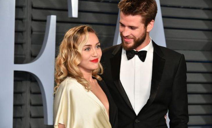Miley Cyrus e pranon që divorci me Liam Hemsworth i kishte ngjarë vdekjes