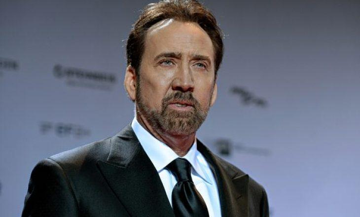 Nicolas Cage ka shpenzuar gjithë pasurinë e tij masive dhe ka mbetur pa para