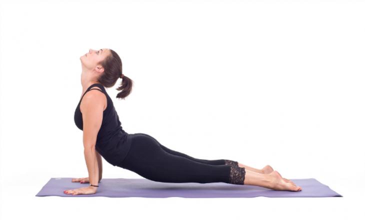Amundet meditimi dhe joga të largojnë dhimbjen e shpinës