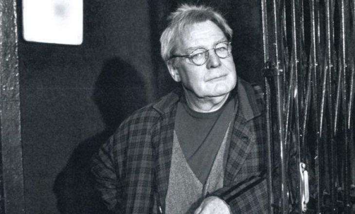 Regjisori Sir Alan Parker, autor i filmave Evita dhe Bugsy Malone ka ndërruar jetë