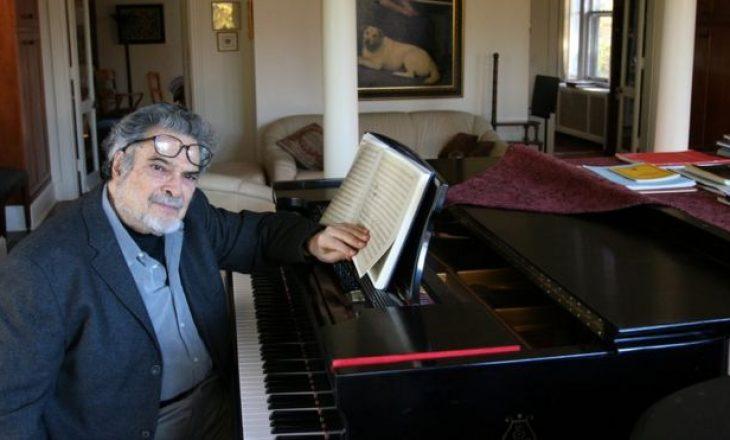 Pianisti që sfidoi sëmundjen e tij – Ndahet nga jeta Leon Fleisher