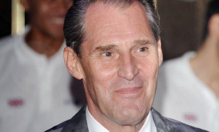 Vdekja e papritur e aktorit i la përgjysmë planet e tij kinematografike