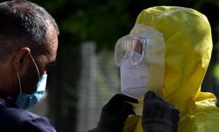 Pse Spanja është duke përjetuar valën e dytë të epidemisë Covid 19?