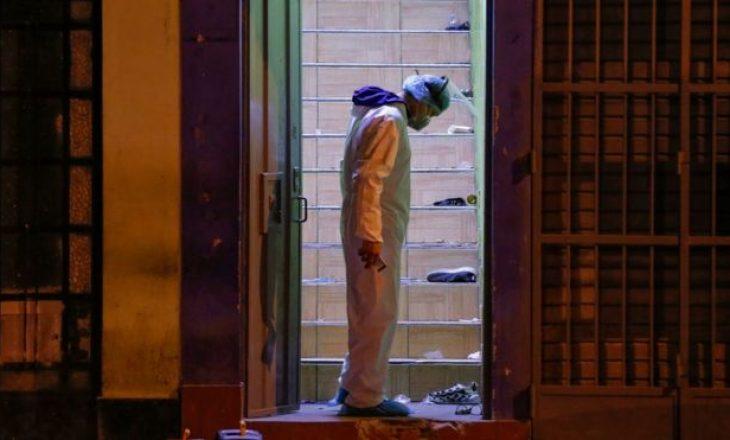 13 persona të vdekur prej shtypjes gjatë përpjekjes për të ikur nga një klub nate, i cili kishte shkelur masat për Covid 19