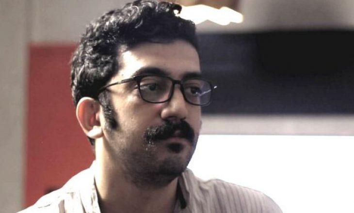 Muzikanti iranian arrestohet sepse punonte me gra