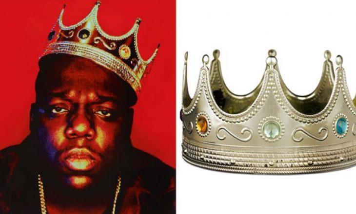 Kurora e Notorious B.I.G. dhe letrat e dashurisë së Tupac në ankand