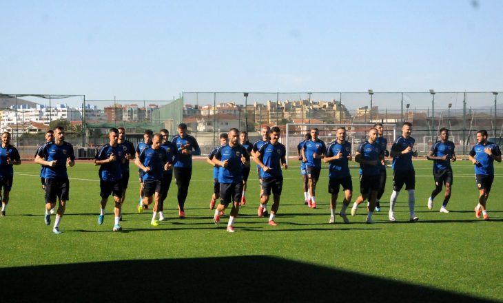 FC Prishtina: Ndeshja u anulua nga autoritetet e Gjibraltarit, e jo nga UEFA