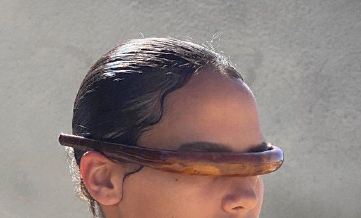 Këto syze të inspiruara nga filmat sci-fi a janë trendi i ri për të u ndjekur