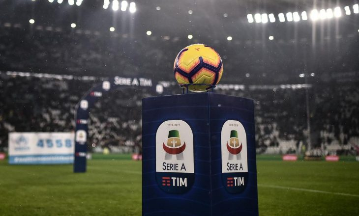 Gjiroja e fundit në Serie A – katër ndeshje kanë vëmendjen më të madhe