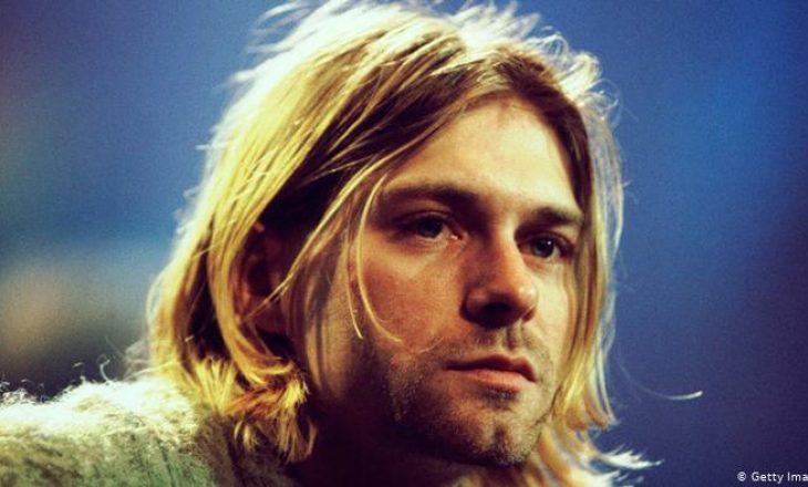 Del në ankand dëshmia e sigurimit të shtëpisë së Kurt Kobain, e cila përmban nënshkrimin e plotë të tij