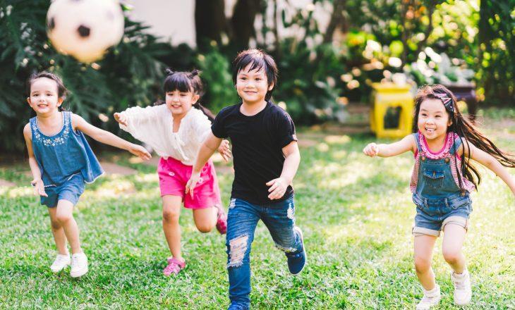Sipas një studimi, fëmijët kanë pësuar disa dëmtime të rralla në tru si pasojë e Coronavirus-it