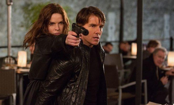 Aksidenti i tmerrshëm në setin e xhirimeve të Mission Impossible