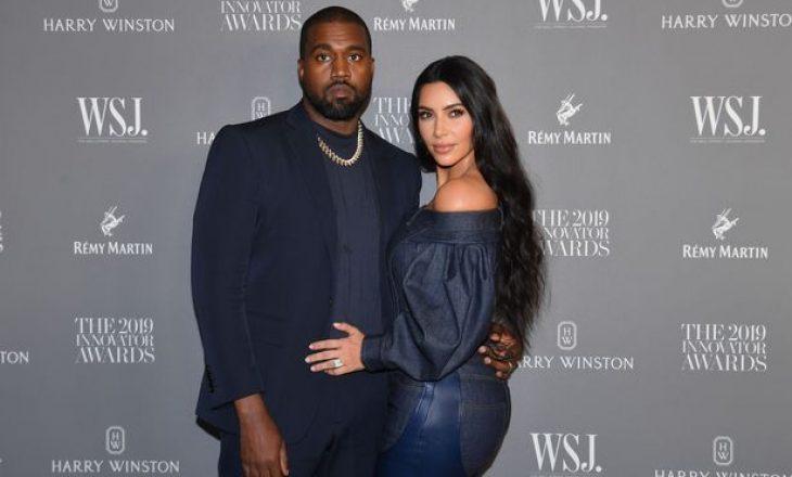 Kanye West insiston që është mirë, por shumë i brengosur për botën
