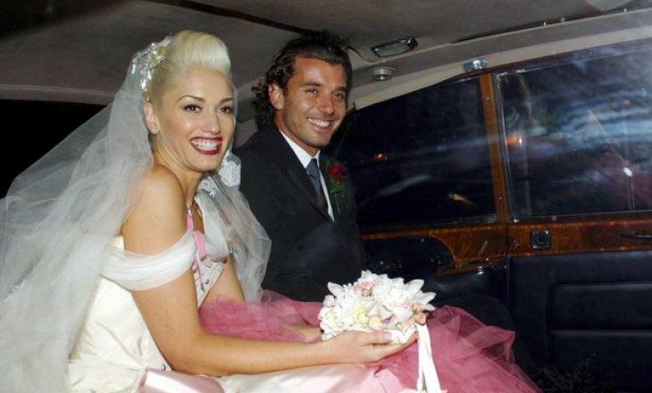 Gwen Stefani tregon se ishte torturuar derisa kishte zbuluar aferën e burrit të saj me dadon