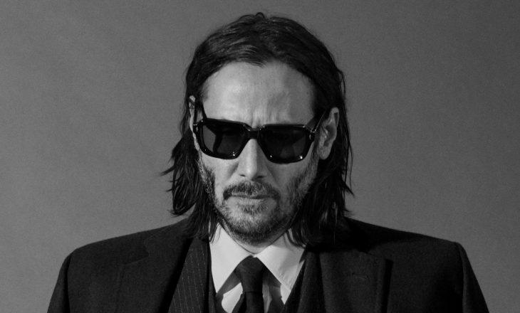 Teoria konspirative sipas të cilës Keanu Reeves është i pavdekshëm