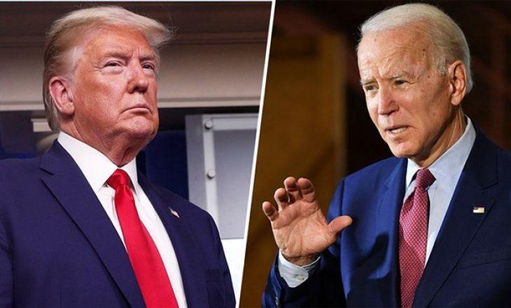 """""""Donald Trump ështe presidenti më i keq që Amerika e ka pasur ndonjëherë – do të votoj për Biden""""(VIDEO)"""