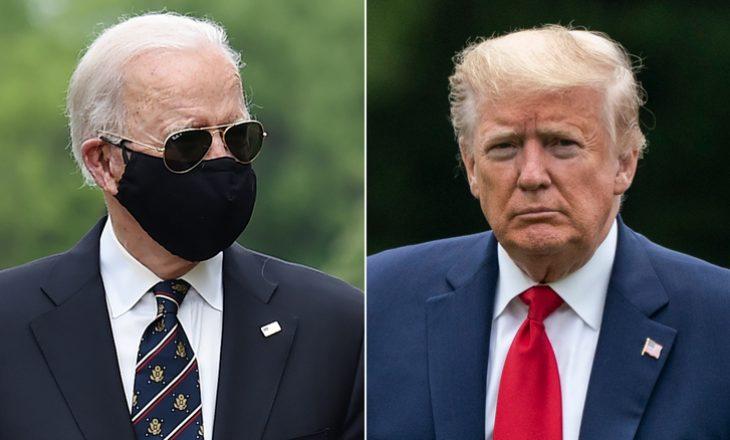 Joe Biden do ta mbyllë komplet Amerikën për të luftuar Covid 19