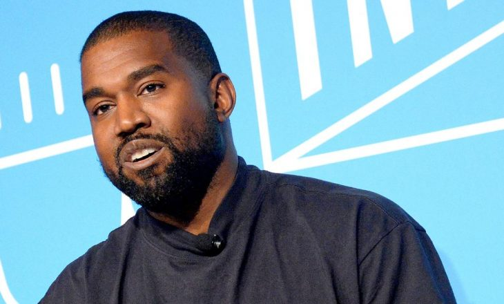 Si është të dalësh në takim me Kanye West