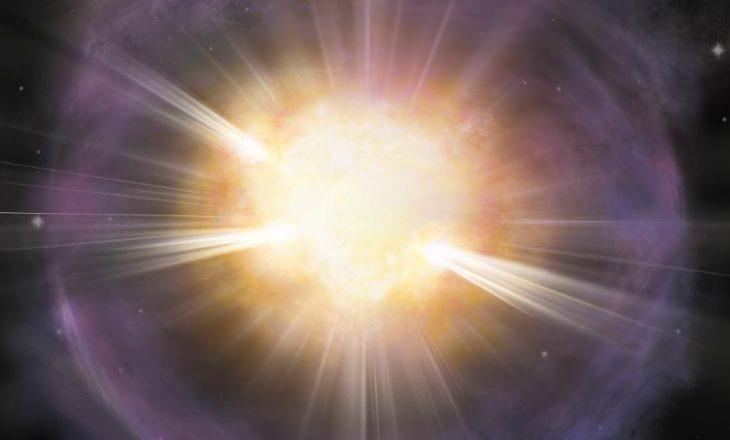 Ne vërtet jemi krijuar nga yjet, thotë studimi i ri