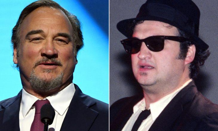 Jim Belushi beson se marihuana do ta kishte shpëtuar vëllain e tij John-in