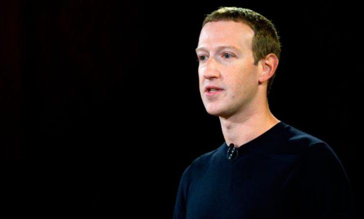 Facebook është duke u dhënë bizneseve me pronar me ngjyrë 40 milion dollarë