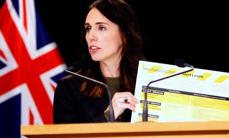 Zelanda e Re shënon 100 ditë pa asnjë rast të ri të virusit Covid-19
