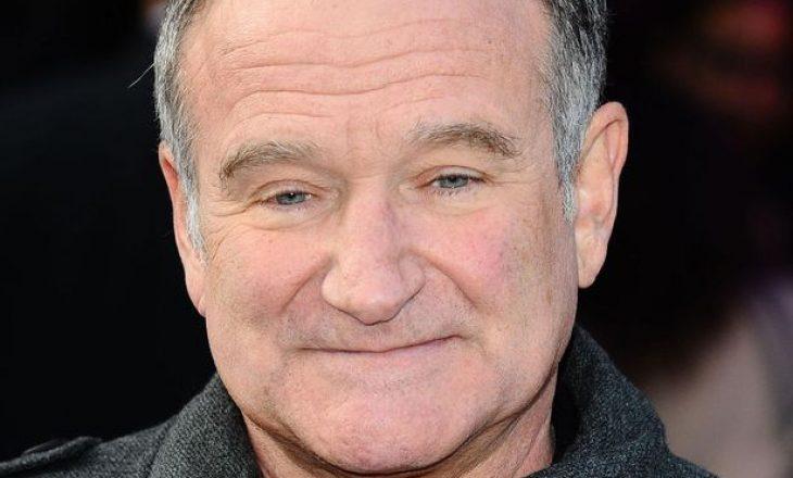 Ditët e fundit të betejës së Robin Williams me sëmundjen e trurit të shpjeguara në dokumentarin e ri.