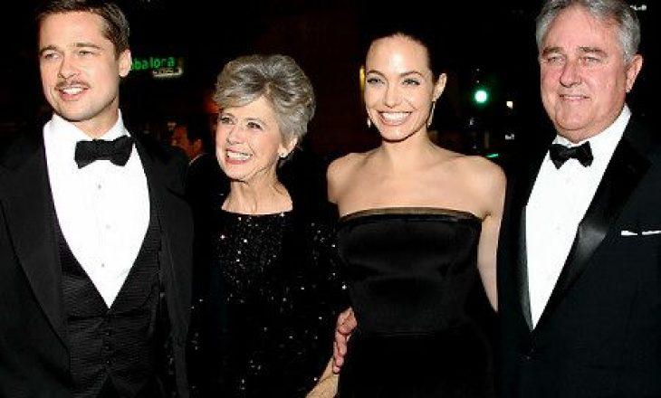 Prindërit e Brad Pitt nuk kanë parë nipërit dhe mbesat e tyre në më shumë se 4 vjet